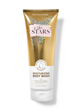Signature Collection   In the Stars   Moisturizing Body Wash