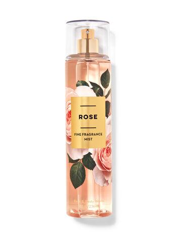 Rose   Fine Fragrance Mist