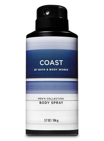 Coast   Deodorizing Body Spray