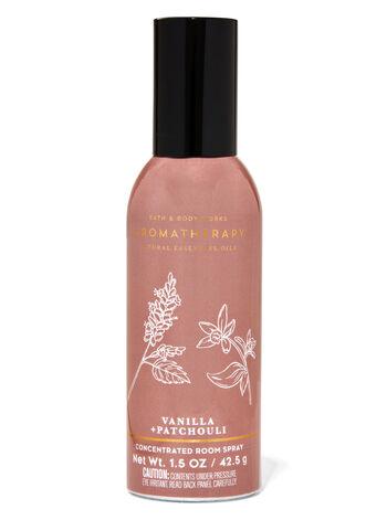 Vanilla Patchouli   Concentrated Room Spray