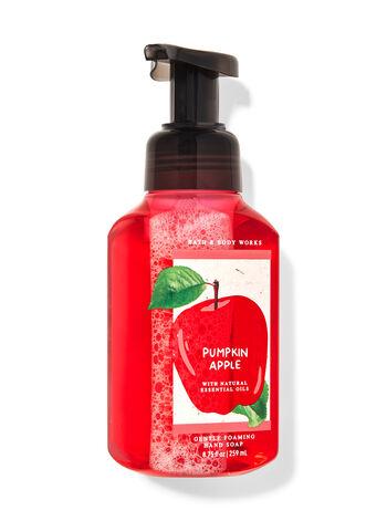 Pumpkin Apple   Gentle Foaming Hand Soap
