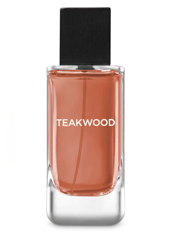 Signature Collection   Teakwood   Cologne