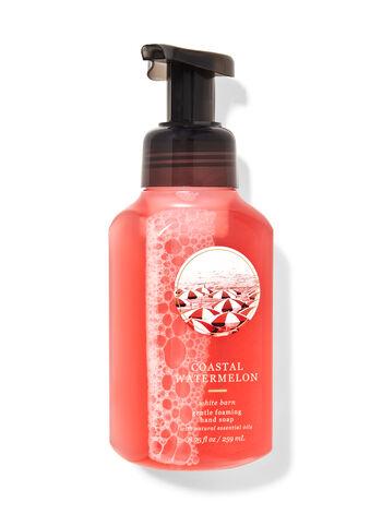 Coastal Watermelon   Gentle Foaming Hand Soap