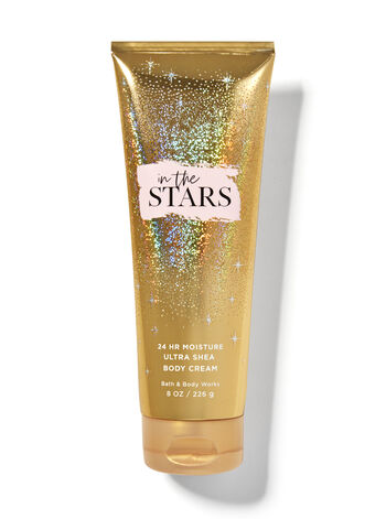 Signature Collection   In the Stars   Ultra Shea Body Cream