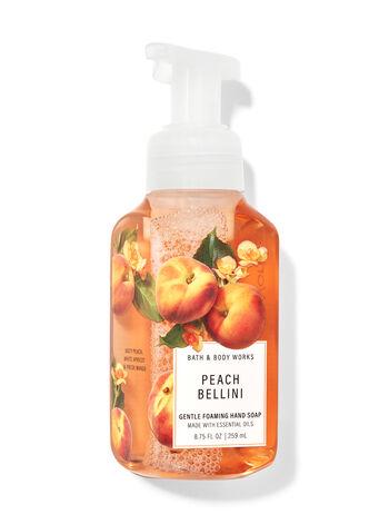 Peach Bellini   Gentle Foaming Hand Soap