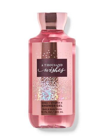 A Thousand Wishes   Shower Gel