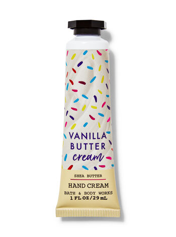 Vanilla Buttercream   Hand Cream