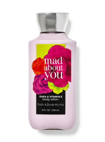 Signature Collection   Mad About You   Body Lotion   (022206190)