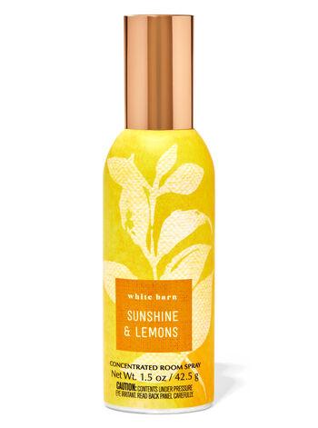 Sunshine & Lemons   Concentrated Room Spray