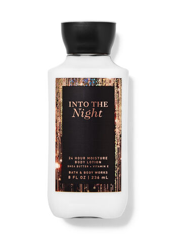 Into the Night   Super Smooth Body Lotion   (024510478)