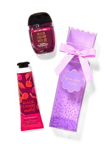 Black Cherry Merlot   Gift Set
