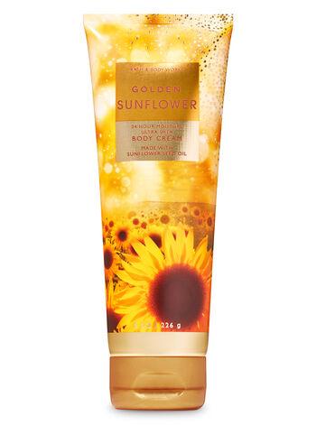 Golden Sunflower   Ultra Shea Body Cream