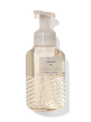 White Barn   Coastal Air   Gentle Foaming Hand Soap