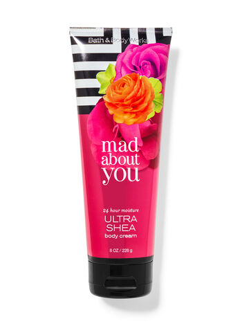 Signature Collection   Mad About You   Ultra Shea Body Cream